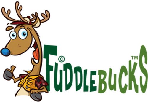 Fuddlebucks using inventory optimization software