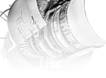 air engine open for aerospace inventory forecasting